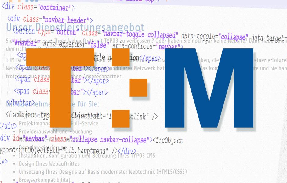 Code T3M