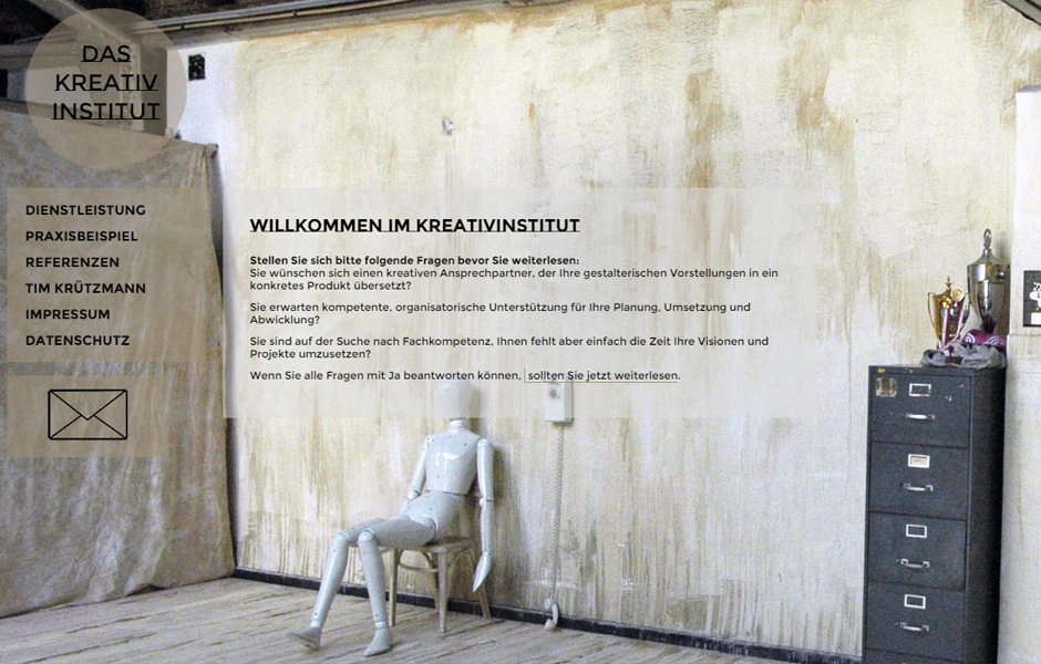 Das Kreativinstitut, München